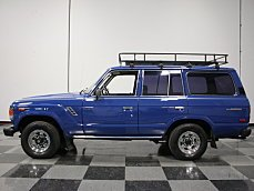 1987 Toyota Land Cruiser for sale 100760495
