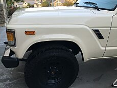 1987 Toyota Land Cruiser for sale 100772603