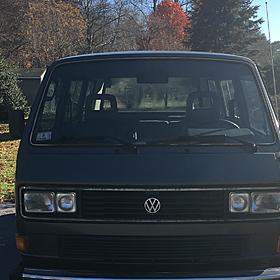 1987 Volkswagen Vanagon for sale 100822064