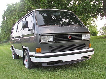 1987 Volkswagen Vanagon for sale 100876990