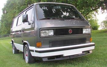 1987 Volkswagen Vanagon for sale 100876990