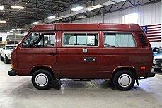 1987 Volkswagen Vanagon Camper for sale 100895995