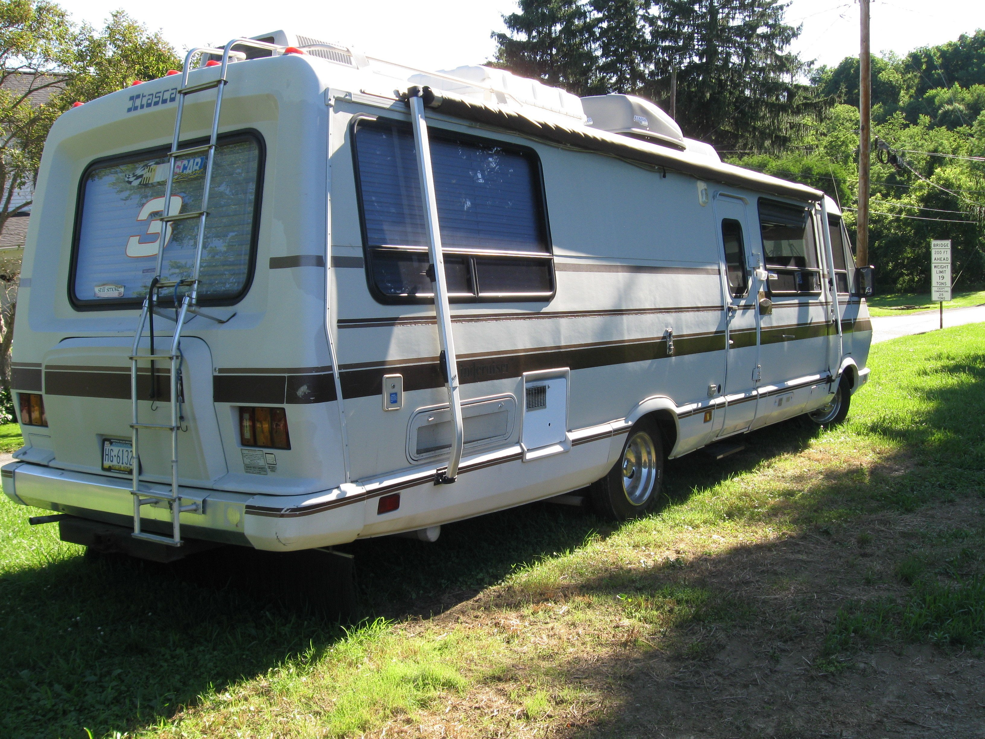 1987 Allegro Motorhome Wiring Diagram Schematics Winnebago Chieftain Tiffin Www Topsimages Com 2001