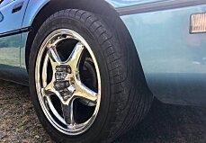 1987 chevrolet Corvette for sale 100909976