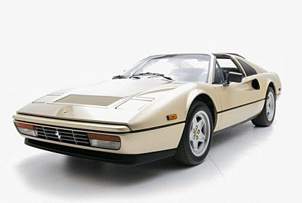 1987 ferrari 328 GTS for sale 101035909
