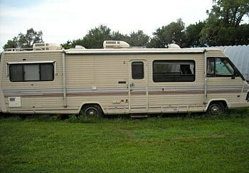 1987 winnebago Chieftain for sale 300176502