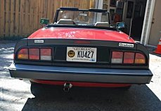 1988 Alfa Romeo Spider Graduate for sale 100792880