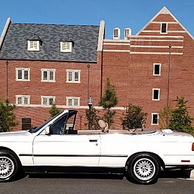 1988 BMW 325i Convertible for sale 100761758