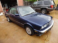 1988 BMW 325i Convertible for sale 100290729