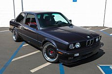 1988 BMW 325is Coupe for sale 100915166