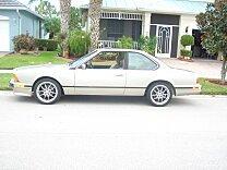 1988 BMW 635CSi for sale 100729667