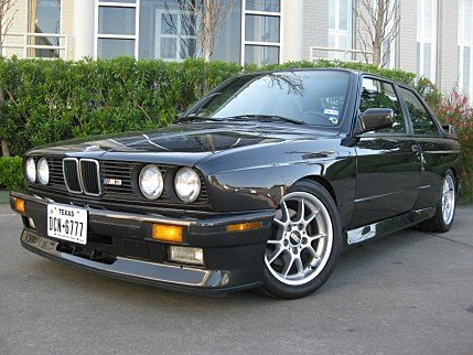 1988 BMW M3 Coupe for sale 100800163
