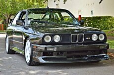 1988 BMW M3 Coupe for sale 100846993