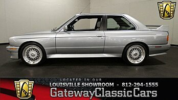 1988 BMW M3 for sale 100964196