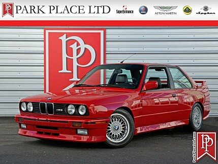1988 BMW M3 Coupe for sale 100917114