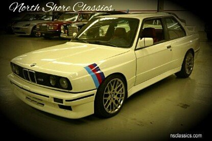 1988 BMW M3 for sale 100954282