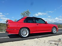 1988 BMW M3 Coupe for sale 100990508