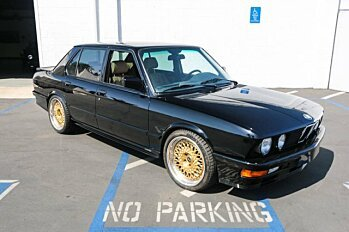 1988 BMW M5 for sale 100915001