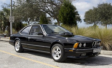 1988 BMW M6 for sale 100738097