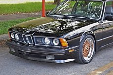 1988 BMW M6 Coupe for sale 100846967