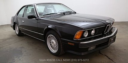 1988 BMW M6 for sale 100868403