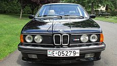 1988 BMW M6 Coupe for sale 100893384