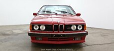 1988 BMW M6 for sale 100923752