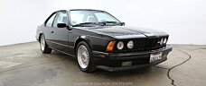 1988 BMW M6 for sale 100934671