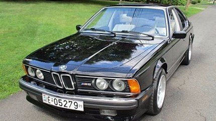 1988 BMW M6 for sale 100983419