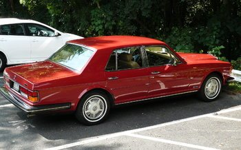 1988 Bentley Eight for sale 100781685