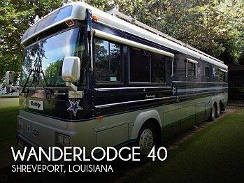 1988 Bluebird Wanderlodge for sale 300162932