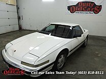 1988 Buick Reatta Coupe for sale 100731536