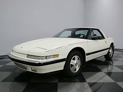 1988 Buick Reatta Coupe for sale 100815896