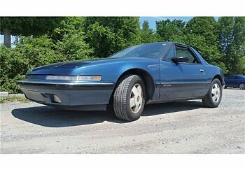 1988 Buick Reatta Coupe for sale 100791804