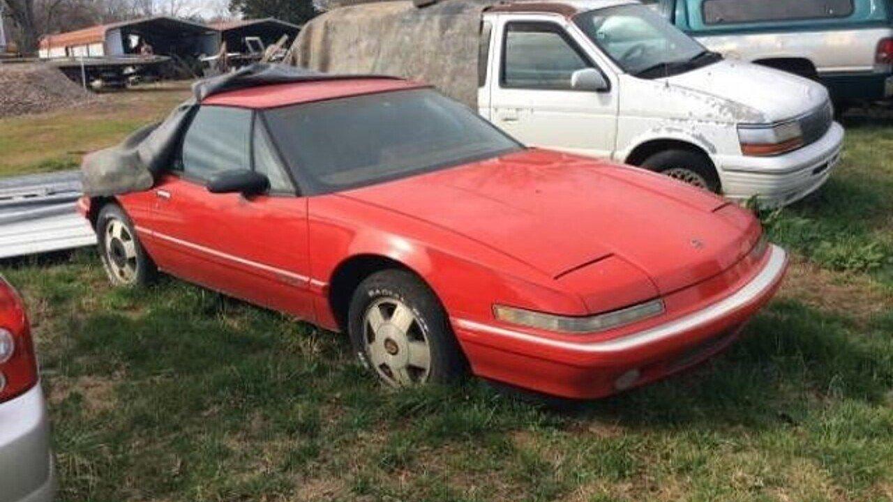 1988 Buick Reatta for sale near Cadillac, Michigan 49601 - Classics ...
