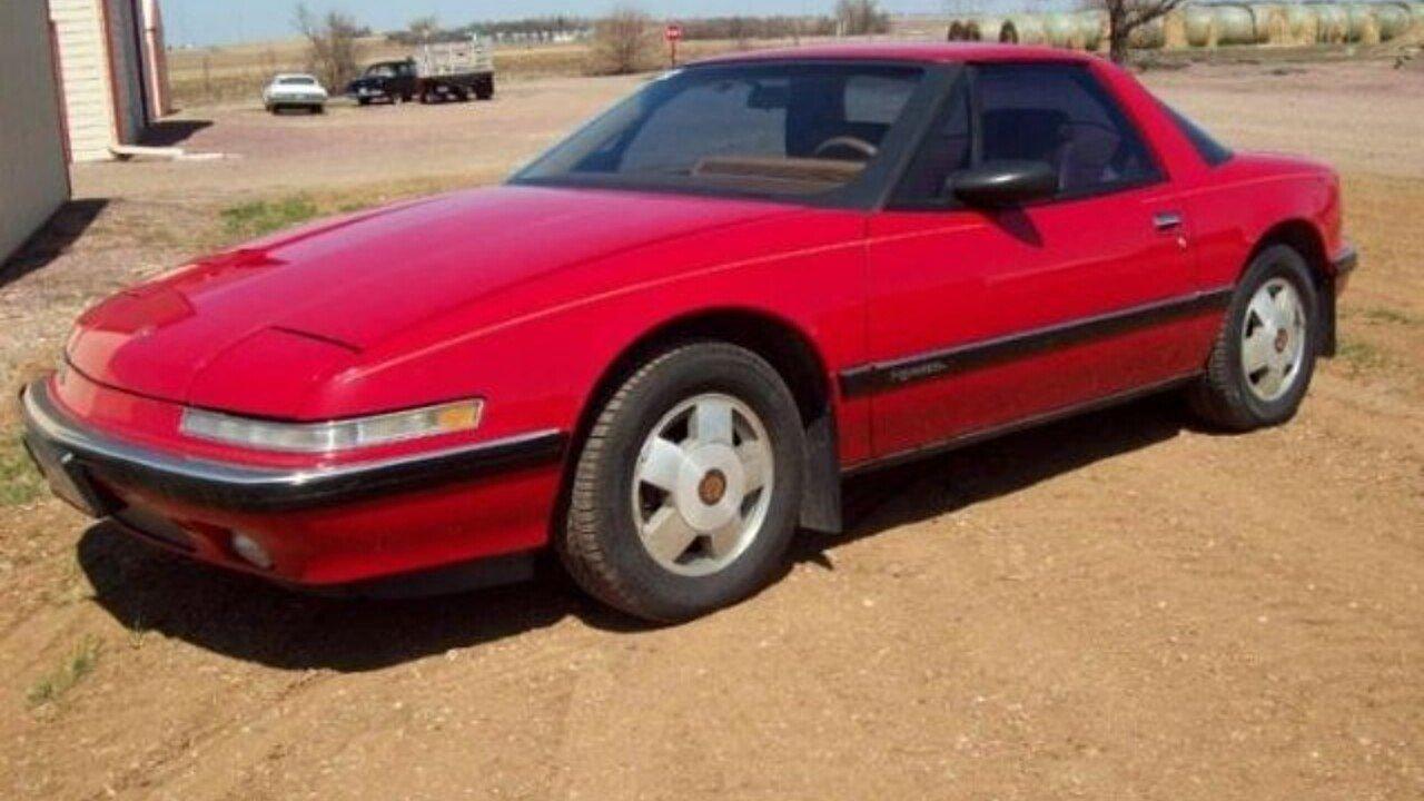 1988 buick reatta for sale near cadillac michigan 49601 1988 buick reatta for sale 100827312 publicscrutiny Gallery