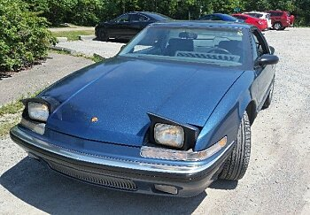 1988 Buick Reatta for sale 101017105