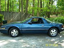 1988 Buick Reatta Coupe for sale 100992714