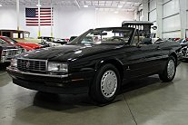 1988 Cadillac Allante for sale 100727242