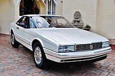 1988 Cadillac Allante for sale 100955681