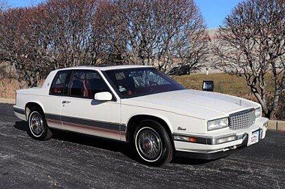 1988 Cadillac Eldorado Coupe for sale 100956347