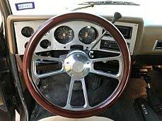 1988 Chevrolet Blazer for sale 100978594