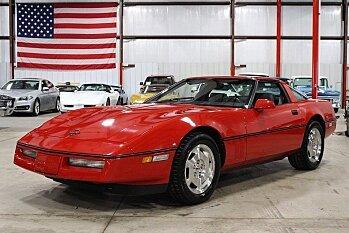 1988 Chevrolet Corvette Coupe for sale 100770951
