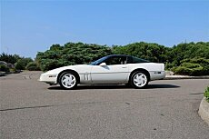 1988 Chevrolet Corvette Coupe for sale 100722314
