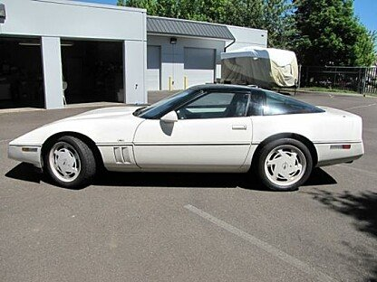 1988 Chevrolet Corvette Coupe for sale 100775456