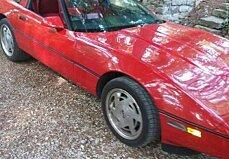 1988 Chevrolet Corvette Coupe for sale 100791631