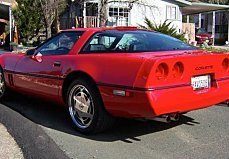 1988 Chevrolet Corvette Coupe for sale 100797658