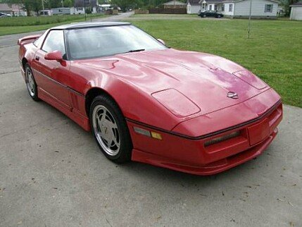 1988 Chevrolet Corvette for sale 100846217