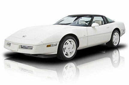 1988 Chevrolet Corvette Coupe for sale 100889064