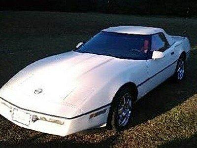 1988 Chevrolet Corvette for sale 100909416
